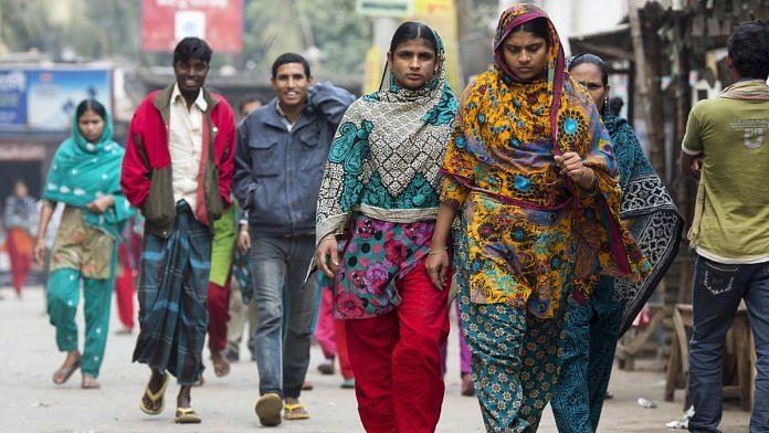 Women in Bangladesh   Representational image   Jeff Holt, Bloomberg