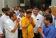 Karnataka MP A. Narayanaswamy | Facebook
