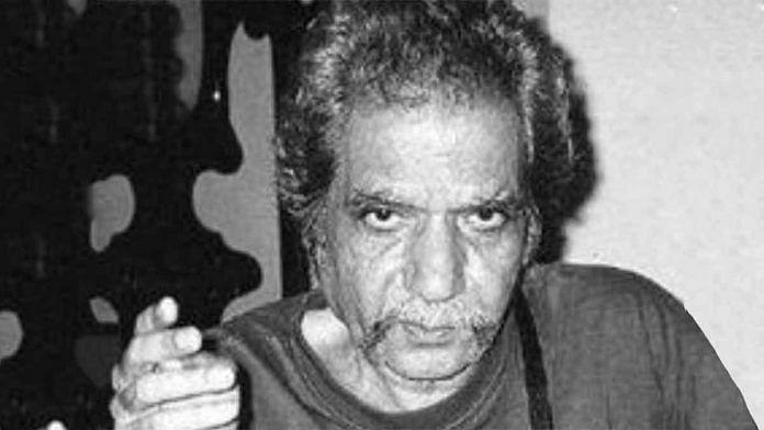 Arun Kolatkar