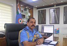 Air Chief Marshal RKS Bhadauria   Twitter: @IAF_MCC