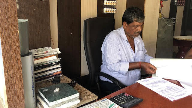 Basudeb Ray says of five members in his family, only one has been included in the NRC. Ray makes a strong pitch for the Citizenship (Amendment) Bill.