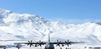 File photo | Indian Air Force | Facebook