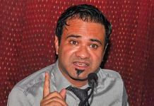File photo of Dr. Kafeel Khan | PTI