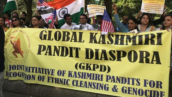 Kashmiri-pandits-WaPo-protest