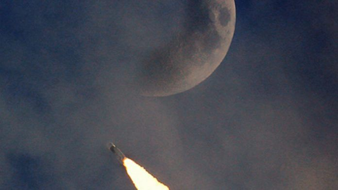India had suffered a setback in its lunar exploration ambitions when ISRO lost touch with the Vikram lander | ISRO