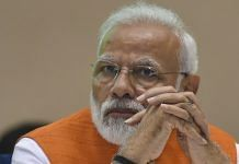 Prime Minister Narendra Modi in New Delhi | File photo | Kamal Kishore | PTI