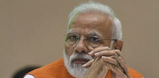 Prime Minister Narendra Modi in New Delhi | File photo | Kamal Kishore | PTI