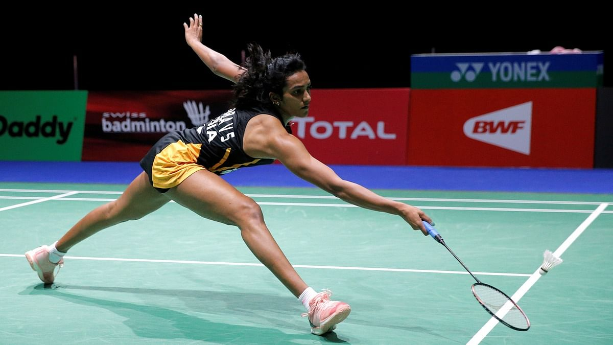 I Retire', says badminton champ PV Sindhu on Twitter, but there's more to her message