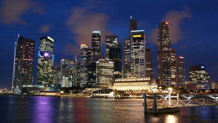 Singapore detains teen over planned mosque attacks