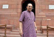 Subramanian Swamy   File photo   ANI