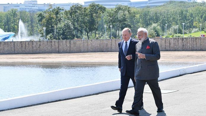 Also read: Sandwiched between Xi, Putin, Imran in Bishkek, Modi learnt an important political lesson