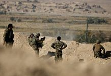 Representational image of security personnel in Afghanistan.   Photo: Flickr