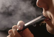Vaping (Representational image) | Pax Devices Images by Cayce Clifford | Bloomberg