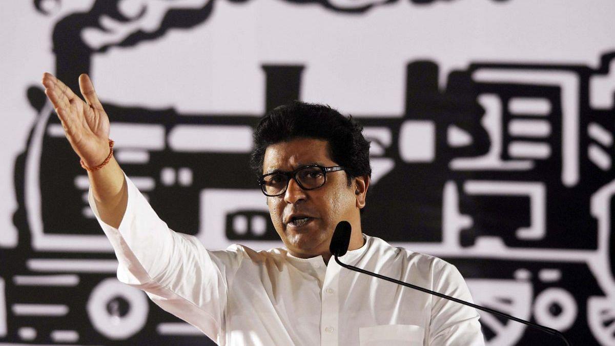 NCP aide, Modi backer, now Mumbai's 'Godfather' — the political gymnastics of Raj Thackeray