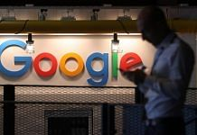 Representational image for Google | Bloomberg file photo