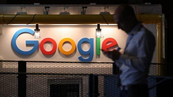Representational image for Google | Bloomberg file photo