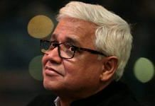 File photo of Amitav Ghosh | Commons