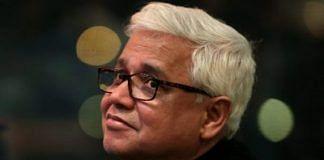 File photo of Amitav Ghosh   Commons