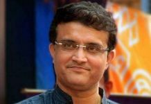 File photo Sourav Ganguly
