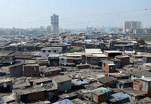 A slum in Mumbai | Representational Image | Wikimedia Commons