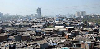 A slum in Mumbai   Representational Image   Wikimedia Commons
