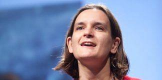 Nobel Prize for Economics winner Esther Duflo