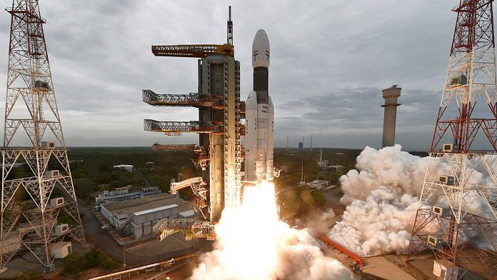 The GSLV Mk-III is slated to be the launch vehicle for Gaganyaan