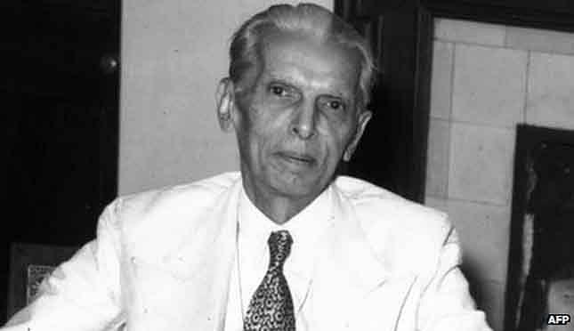 Mohammad Ali Jinnah | Commons
