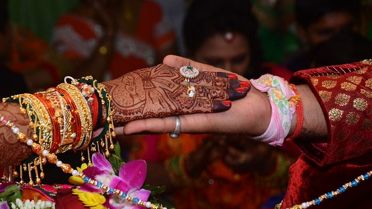 India needs more and more inter-faith marriages, and laws need to  facilitate that