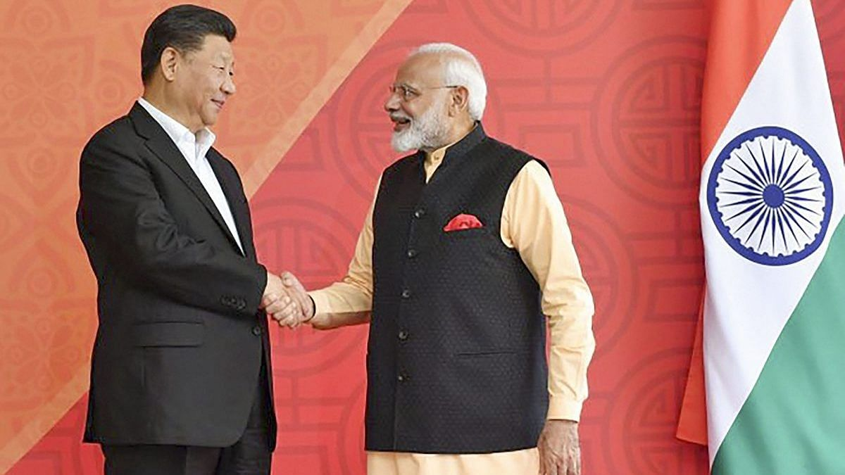 theprint.in: Why Modi's India won't join US, France and other nations in blaming China for Covid just yet