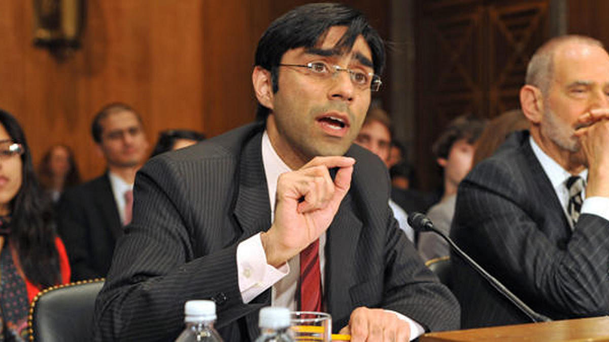 Was US Institute of Peace harbouring a Pakistani asset? The Moeed Yusuf case