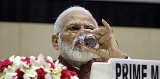 File photo of PM Narendra Modi   ThePrint