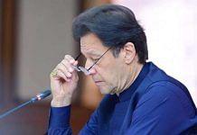File photo of Pakistan PM Imran Khan   Facebook   Imran Khan