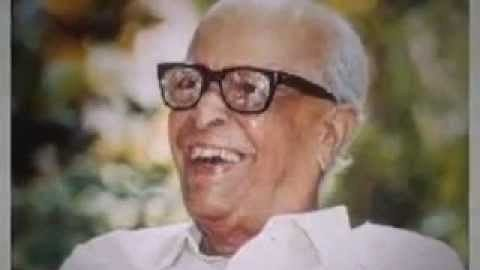 File image of R.K. Narayan | YouTube