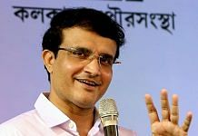 File photo of Sourav Ganguly