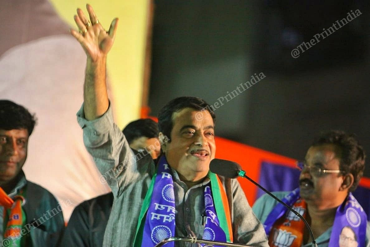'Every ticket finalised in my presence' — Gadkari says BJP not sidelining him in Maharashtra