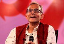 Nobel Prize winner Abhijit Banerjee at ThePrint OTC | Praveen Jain | ThePrint