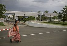 The Daimler India Commercial Vehicles manufacturing plant in Chennai| Photo: Dhiraj Singh | Bloomberg