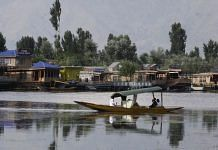 A file photo of Srinagar| Photo | Praveen Jain | ThePrint