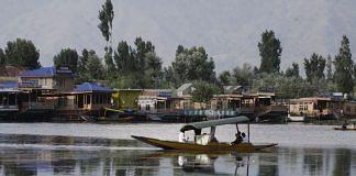 A file photo of Srinagar  Photo   Praveen Jain   ThePrint