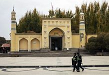 Uyghur Muslims and Xinjiang