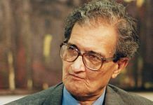 File photo | Economist Amartya Sen | Commons