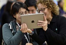 Apple Inc. Introduces New Low-Cost iPads And Education Software