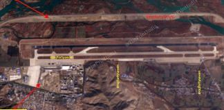 China PLAAF: Gonggar Airport upgradation | Source: Col. Vinayak Bhat (retd.) | ThePrint