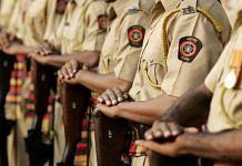 Maharashtra police personnel (Representational image) | palgharpolice.gov.in