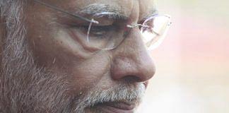 File photo of PM Narendra Modi   Praveen Jain   ThePrint