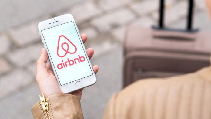 Airbnb aims for $35-billion valuation in long-awaited IPO