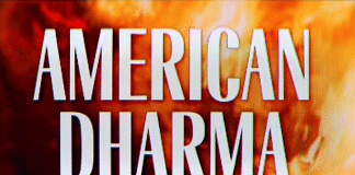 A still from American Dharma | YouTube
