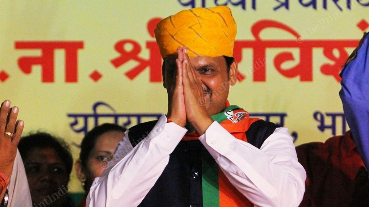 After year in opposition, this is how 'unbeatable' BJP is planning to regroup in Maharashtra