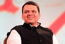 File photo of Devendra Fadnavis | ThePrint